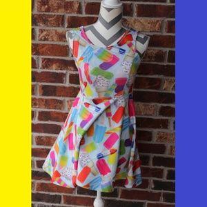 1989 dress (Junior)